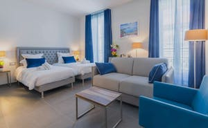 Hôtel Nice Azur Riviera