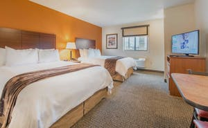 My Place Hotel-Nashville East-I40/Lebanon, TN