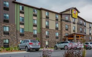 My Place Hotel- Kalispell, MT