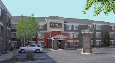 Extended Stay America-Minneapolis-Eden Prairie-Technology Dr