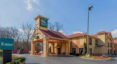 Quality Inn & Suites Memphis East