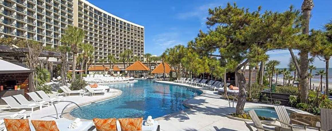 The San Luis Resort, Spa & Conference Center
