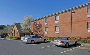 Extended Stay America Suites Montgomery Carmichael Rd