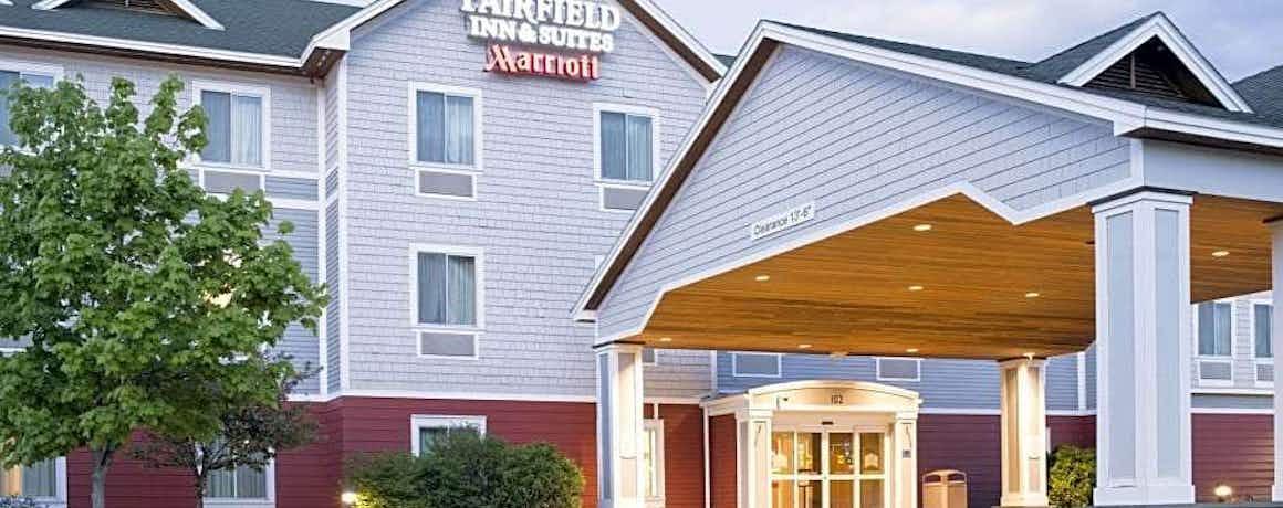 Fairfield Inn by Marriott White River Junction