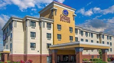 Comfort Suites Cincinnati North