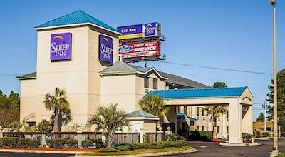 Sleep Inn Walterboro I-95