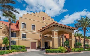 Clarion Inn Ormond Beach at Destination Daytona