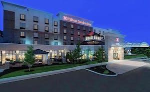 Hilton Garden Inn Akron
