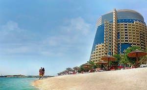 Khalidiya Palace Hotel by Rotana