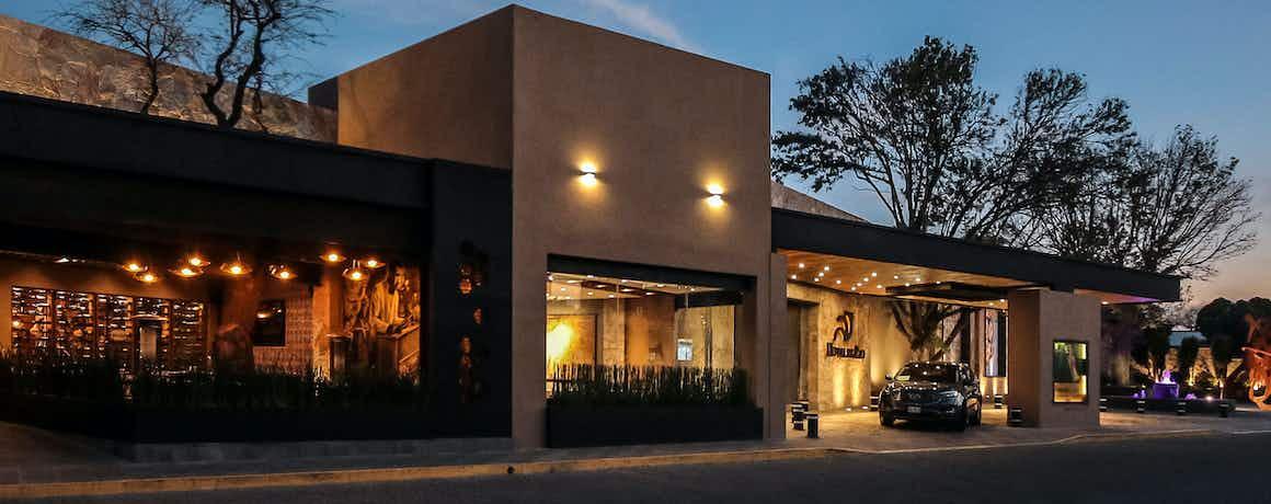 Hotel Rio Tequisquiapan