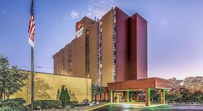 Clarion Hotel - Cincinnati North