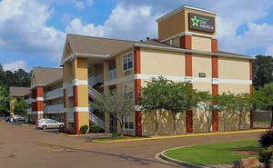 Extended Stay America Suites Jackson North