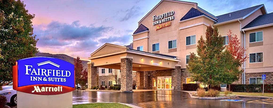 Fairfield Inn & Suites by Marriott Richfield