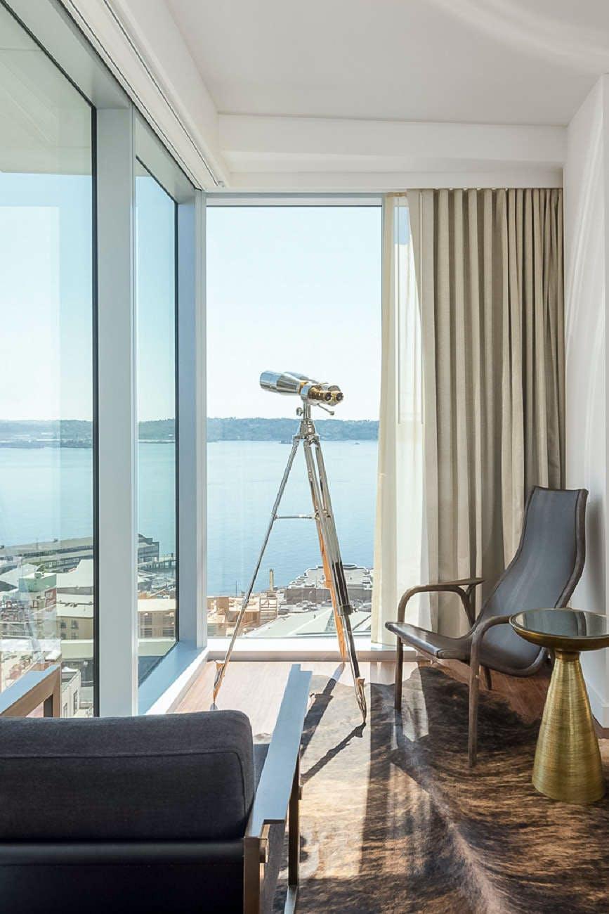 Thompson Seattle - Thompson Suite