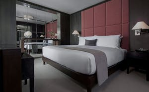 Hippodrome Hotel Condesa (Adults Only)