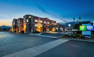 Holiday Inn Express Hotel & Suites Morgan Hill
