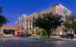 Holiday Inn Express Hotel & Suites Tampa Anderson Road