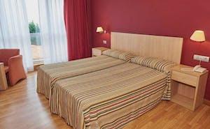 Hotel Mar Comillas by MIJ Hotels