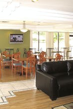 La Quinta by Wyndham Orlando Universal area