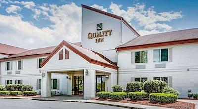 Quality Inn Loudon-Concord