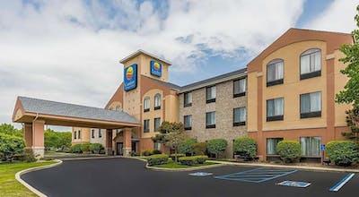 Comfort Inn & Suites Mishawaka-South Bend