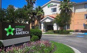 Extended Stay America - Jacksonville - Lenoir Avenue South