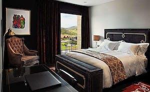 Castillo de Gorraiz Hotel Golf & Spa