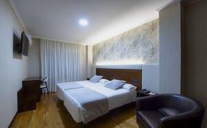Hotel Oca Insua