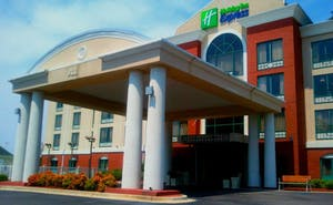 Holiday Inn Express Hotel & Suites Birmingham Irondale East