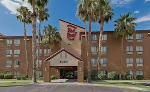 Red Roof Inn Tucson North - Marana