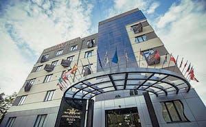 Ambassador Plaza Hotel