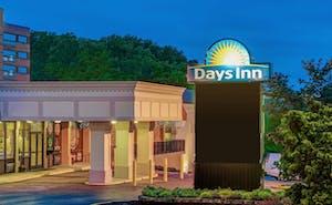 Days Inn By Wyndham Towson