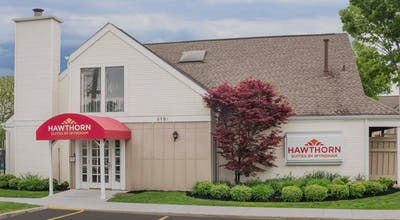 Hawthorn Suites By Wyndham Columbus North