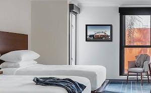FOUND Hotel Santa Monica