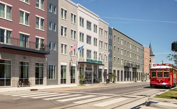 Homewood Suites New Orleans French Quarter