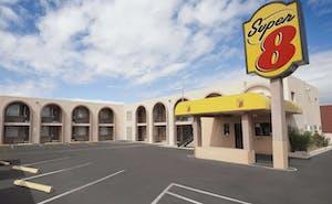 Super 8 By Wyndham, Tucson/East/D.M.A.F. Area