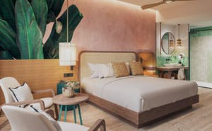 Tropical Deluxe Princess Beach Resort & Spa - All Inclusive