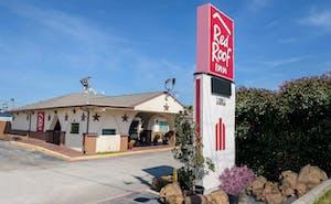 Red Roof Inn Arlington
