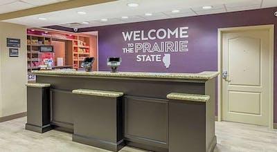 Hampton Inn & Suites Chicago-Libertyville