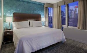 Hilton Garden Inn New York/West 35th Street