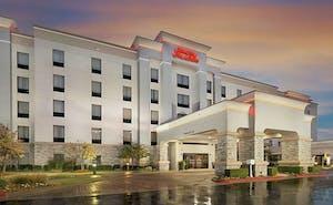Hampton Inn & Suites Tulsa/Catoosa