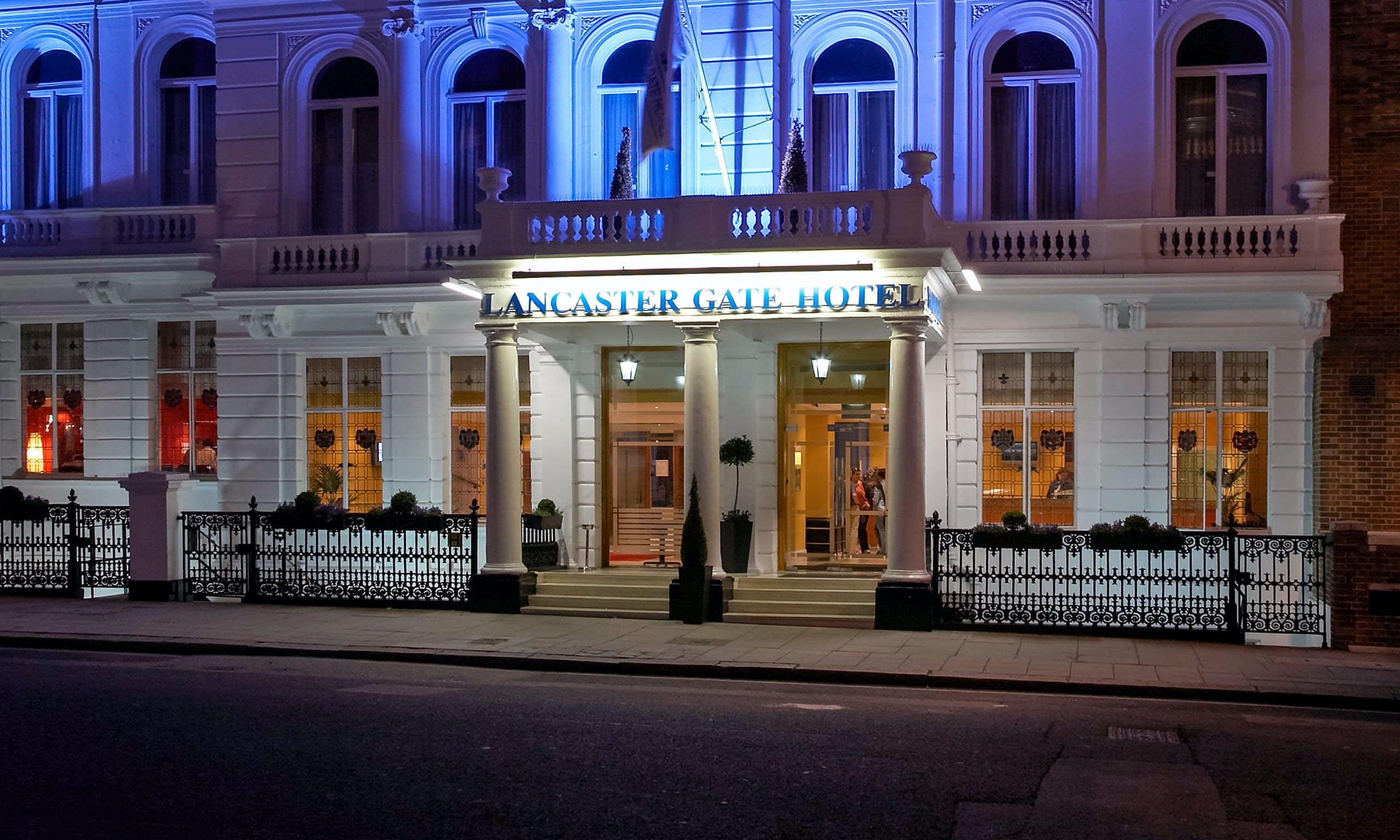 Lancaster Gate Hotel London Hoteltonight