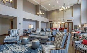 Hampton Inn & Suites Rockland