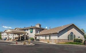 Quality Inn near Monument Health Rapid City Hospital