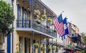 Andrew Jackson Hotel