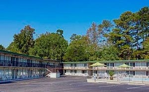 Econo Lodge Conway