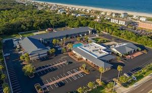 Ocean Coast Hotel at the Beach