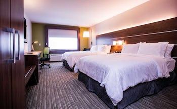 Holiday Inn Express Rehoboth Beach