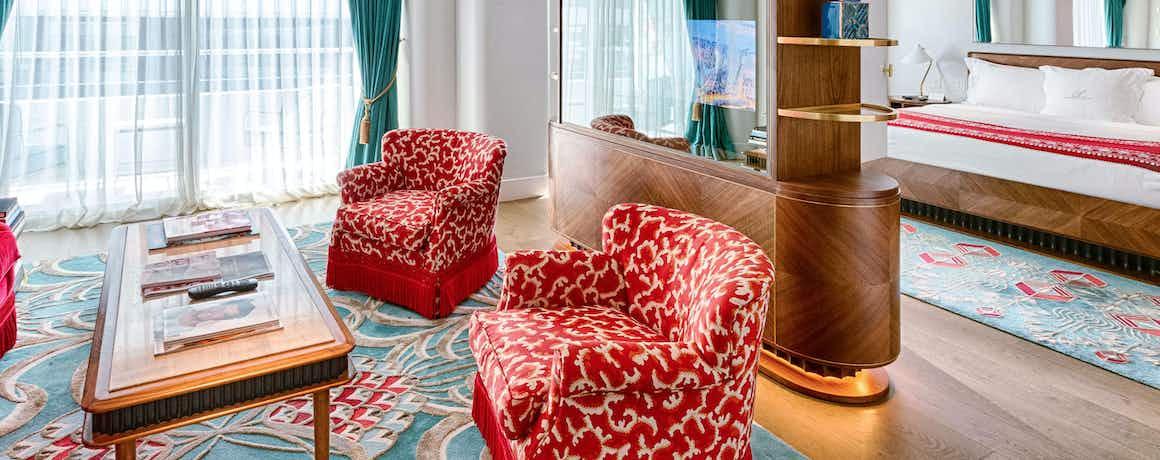 Faena Hotel Miami Beach - Junior Suite