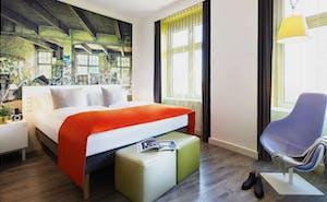 Hotel Indigo Berlin Ku'damm
